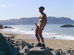 Nudist men pics made by a hidden camera
